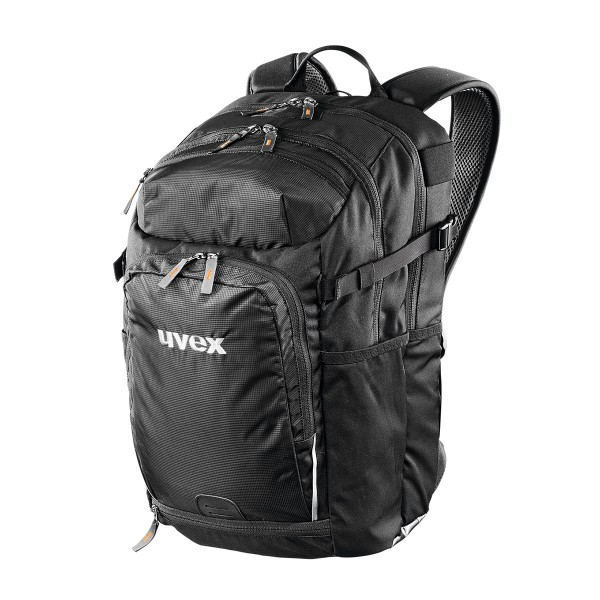 uvex multifunctional backpack