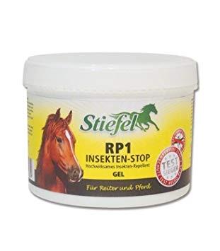 Stiefel RP1 GEL