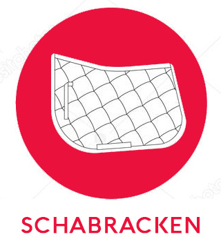 Schabracken SALE
